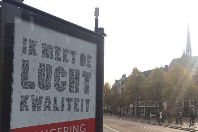 Duurzame stad Utrecht