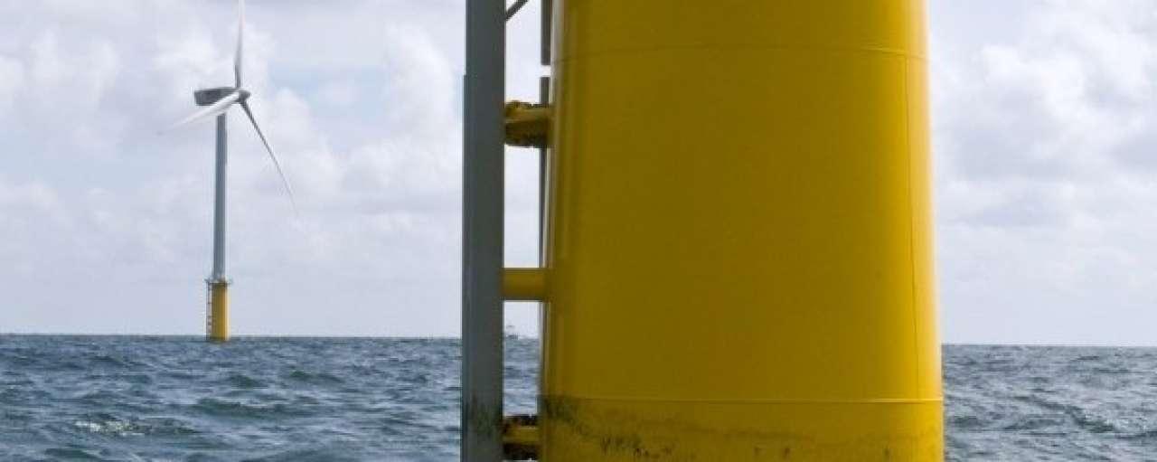 Sterke groei voor verzekeraar Delta Lloyd in windparken
