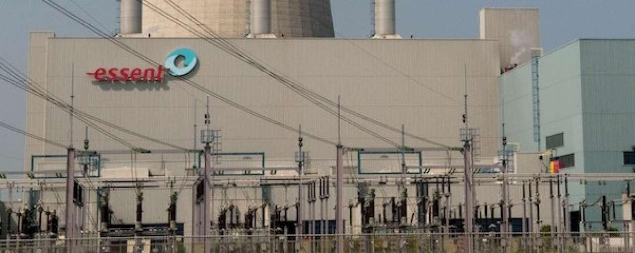 RWE: wellicht te laat overgestapt op duurzame energie