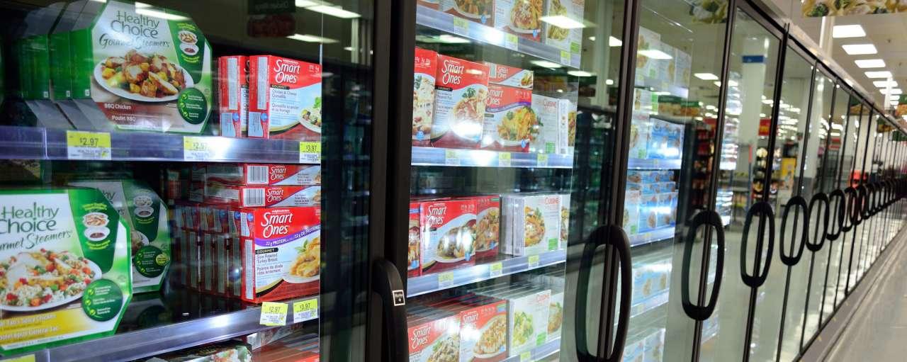 voedselverspilling supermarkt
