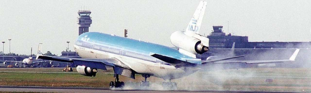 'Geen CO2-heffing voor internationale vluchten'
