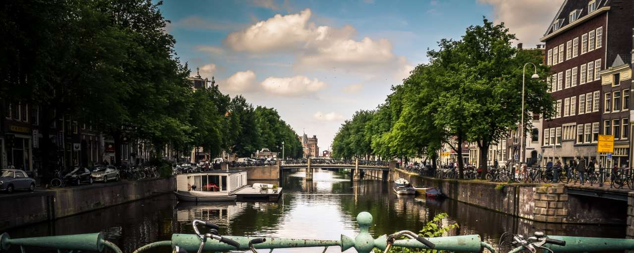 Amsterdam aardgasloos duurzaam