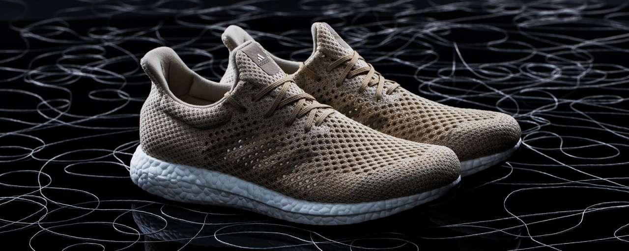 duurzame adidas sneaker