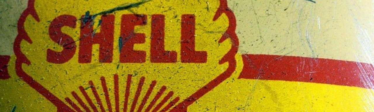 Shell investeert minder in Amerikaans schaliegas