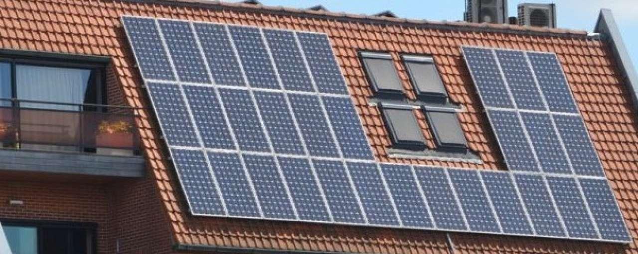 Zelf investeren leidt tot energiezuiniger gedrag