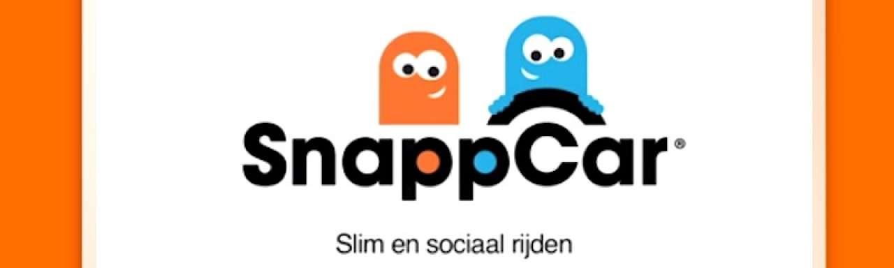 Snappcar haalt recordbedrag op met crowdfunding