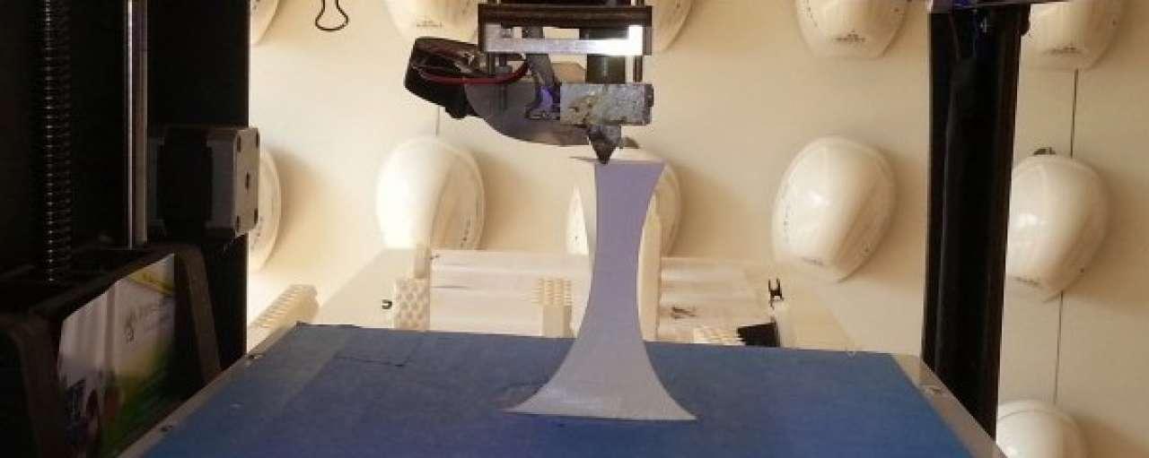 De duurzaamheidsfactor van de 3D-printer