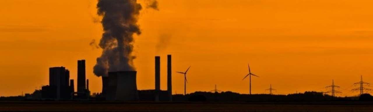 Vertraagde aansluiting windpark op Noordzee
