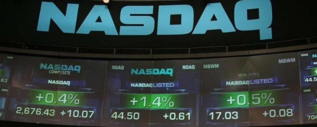 NASDAQ krijgt twee zonne-energiebedrijven