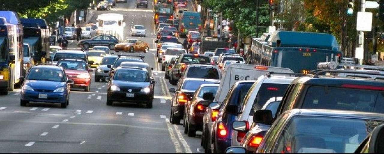 Auto's oorzaak toekomstige emissiestijgingen