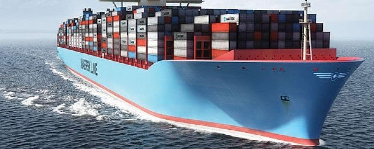 Rederij Maersk maakt werk van CO2-reductie