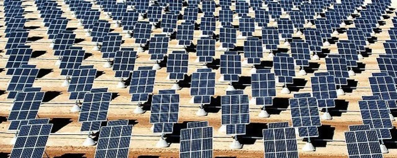 Zonne-energie goedkoper dan olie en gas in Azië