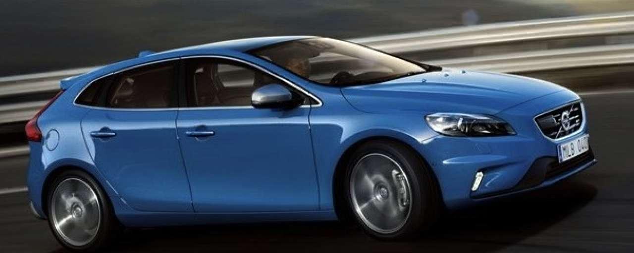 Volvo ziet strengere CO2-normen als uitdaging