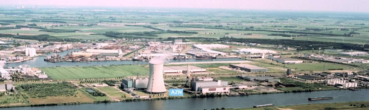 Vlaamse chemiebedrijven investeren in warmtenet