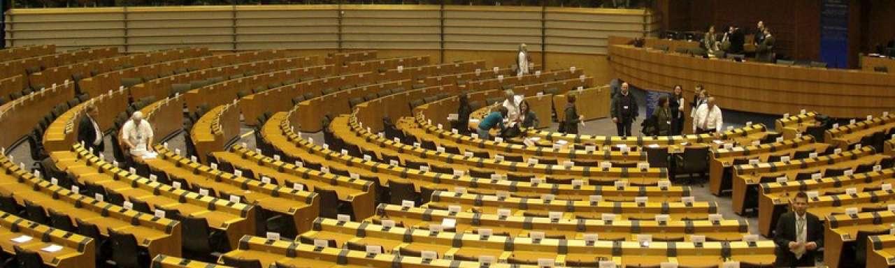 Europarlement verplicht duurzame jaarverslagen