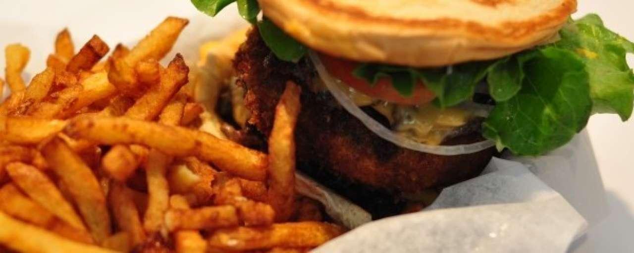 Chipotle scoort met lokaal en biologisch fastfood