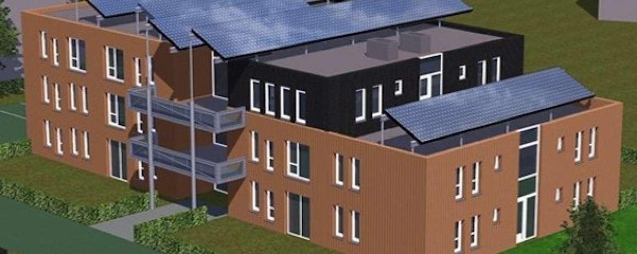 Energierekening zorginstelling slechts 300 euro per jaar
