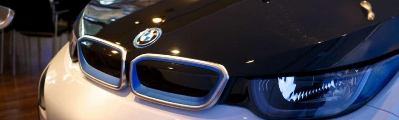 BMW verhoogt productie i3 door toenemende vraag