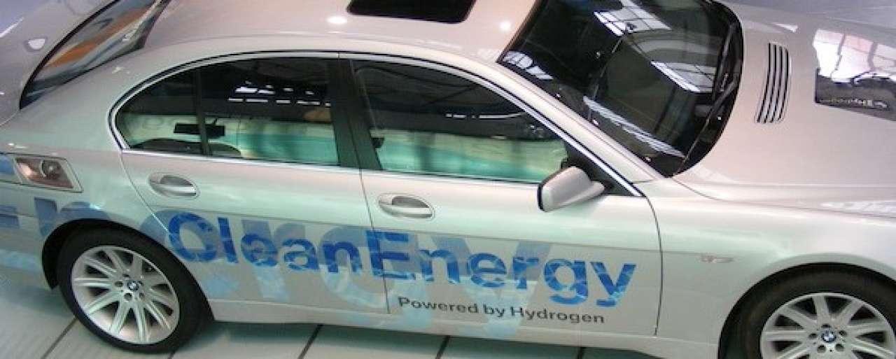 Waterstof biedt oplossing bij energieoverschot