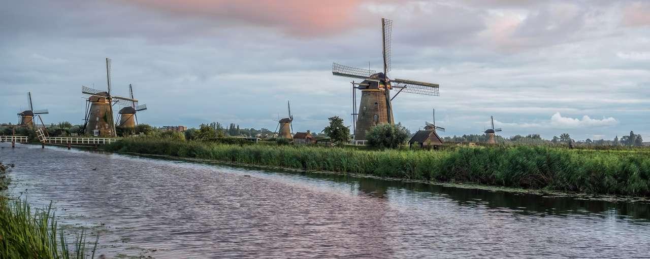 duurzame rijksmonumenten Zuid-Holland