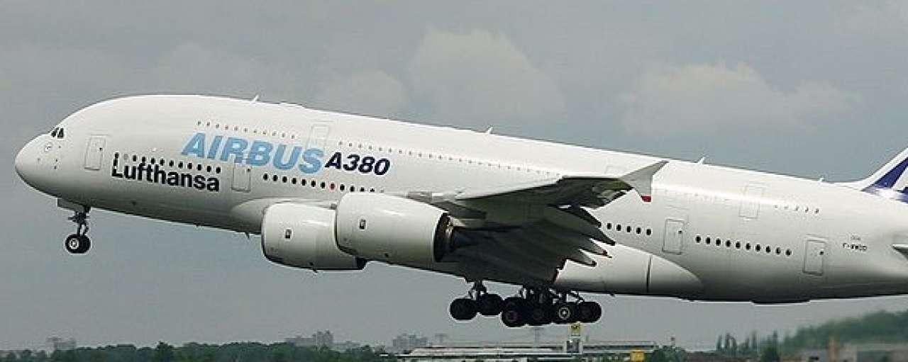 Airbus start bouw hybride vliegtuigen