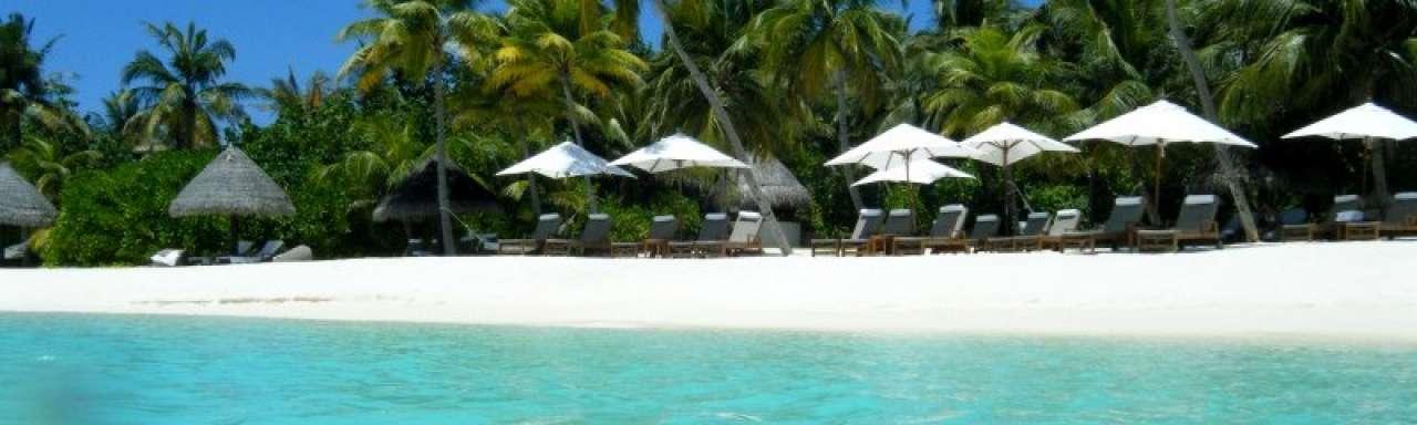 De Malediven: voor de milieubewuste luxe toerist