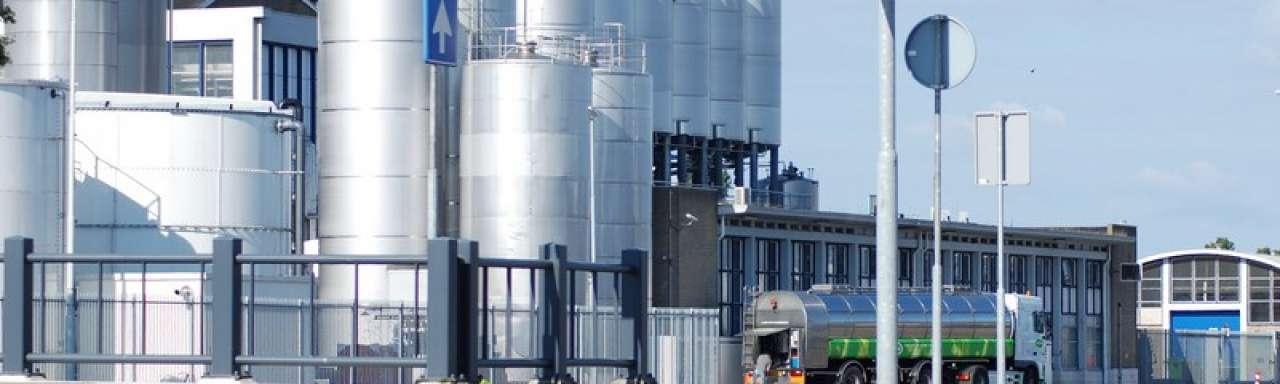 FrieslandCampina breidt duurzame verpakkingen uit
