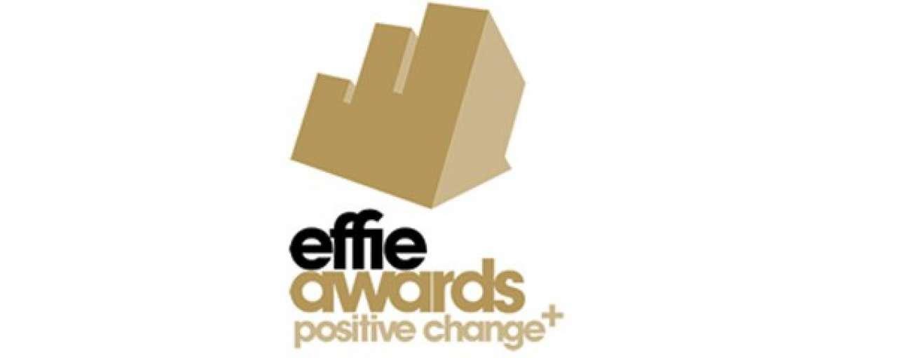Effie geeft vakprijs voor duurzame reclame