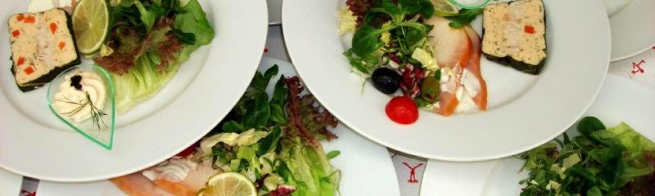 Duurzame catering: van kleintje tot multinational