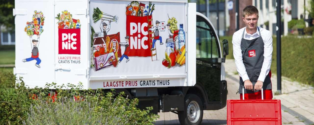 picnic duurzaam