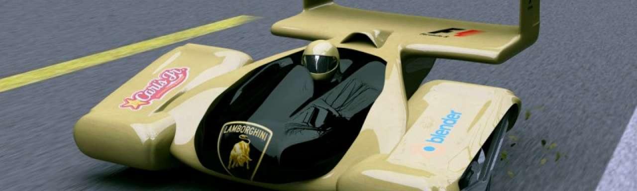 De toekomst van de raceauto: snel en elektrisch