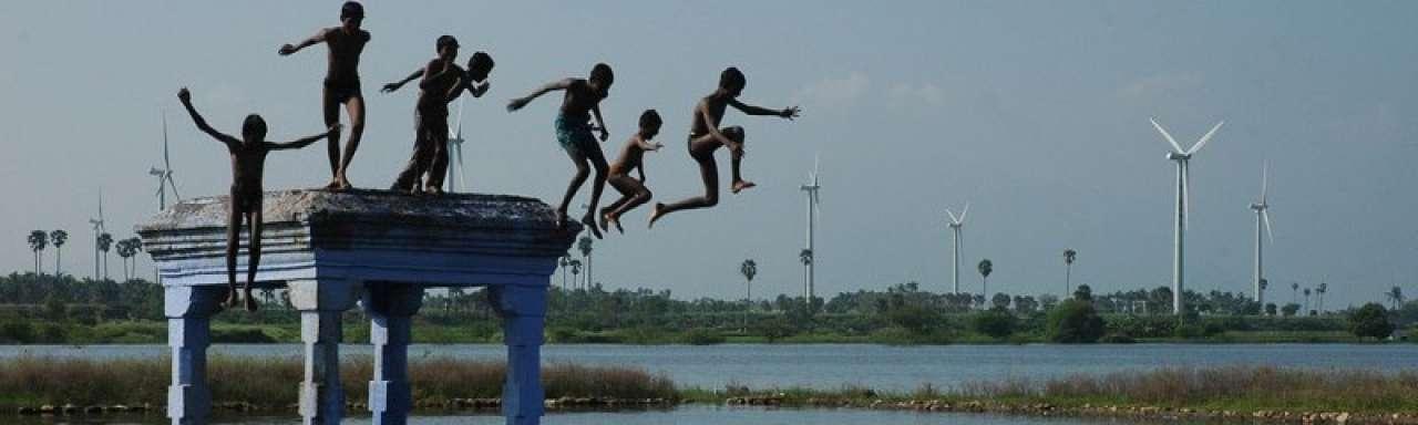 Windenergiesector India krijgt stimulans van $200 mln