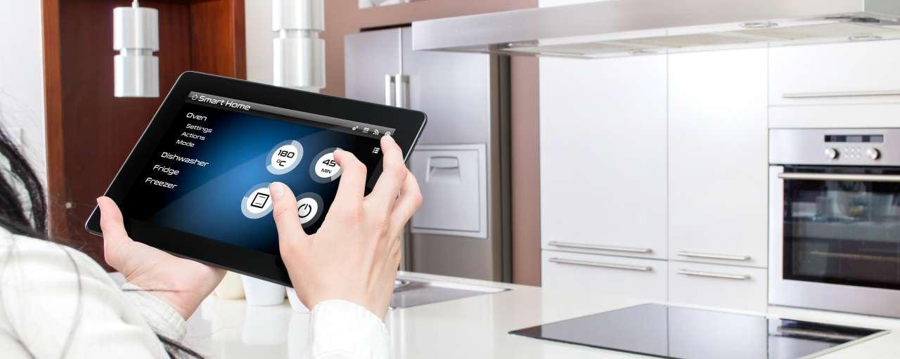 smart home Dura Vermeer IRIS
