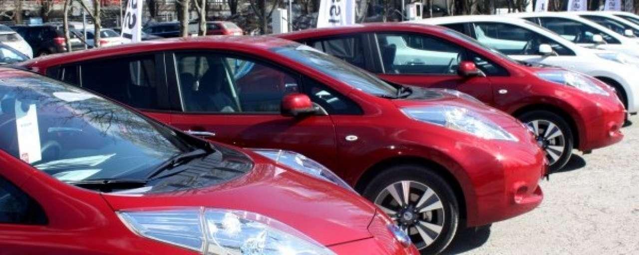 Milieuorganisatie biedt elektrische leasebak aan