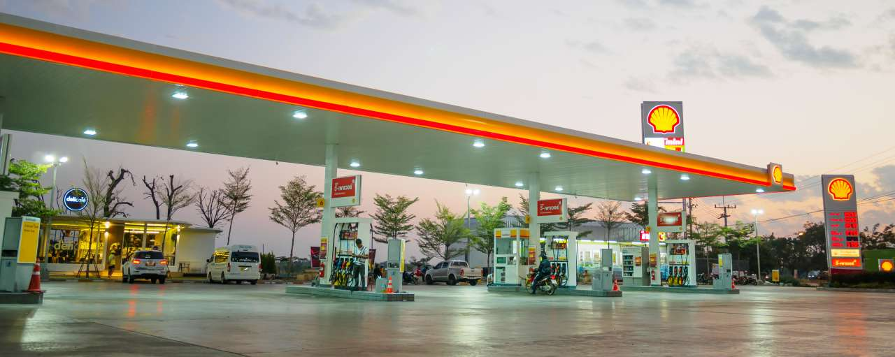 Shell duurzaamheid groene resolutie Follow This