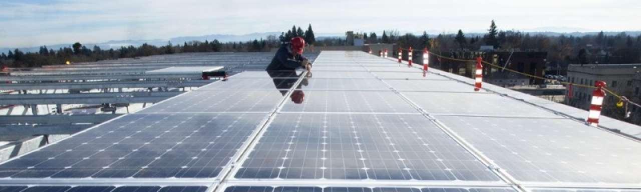 Hernieuwbare energie zorgt voor 6,5 miljoen banen