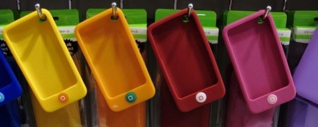 Start-up produceert iPhone hoesjes uit CO2