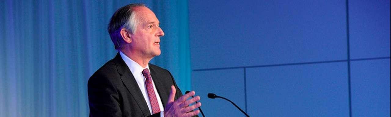 CEO Unilever duurzaam leider van het jaar