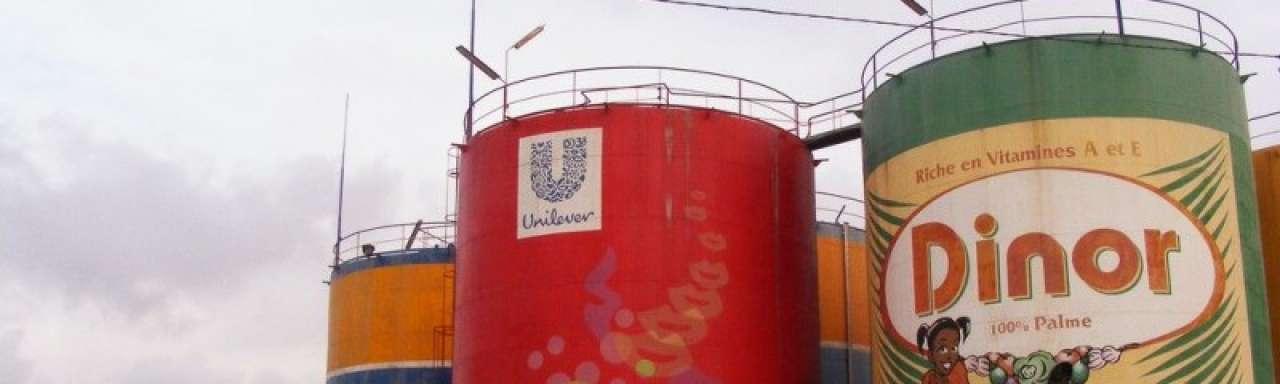 Experts: Unilever duurzaam leider 2014
