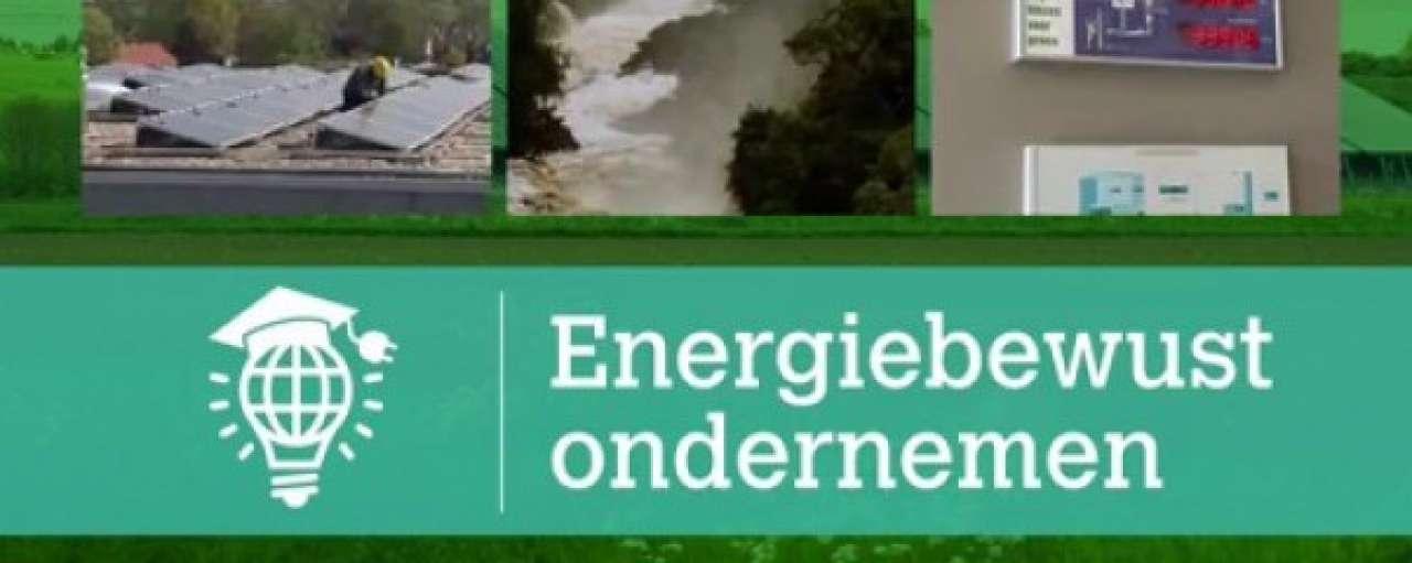 Agenda: MOOC energiebewust ondernemen