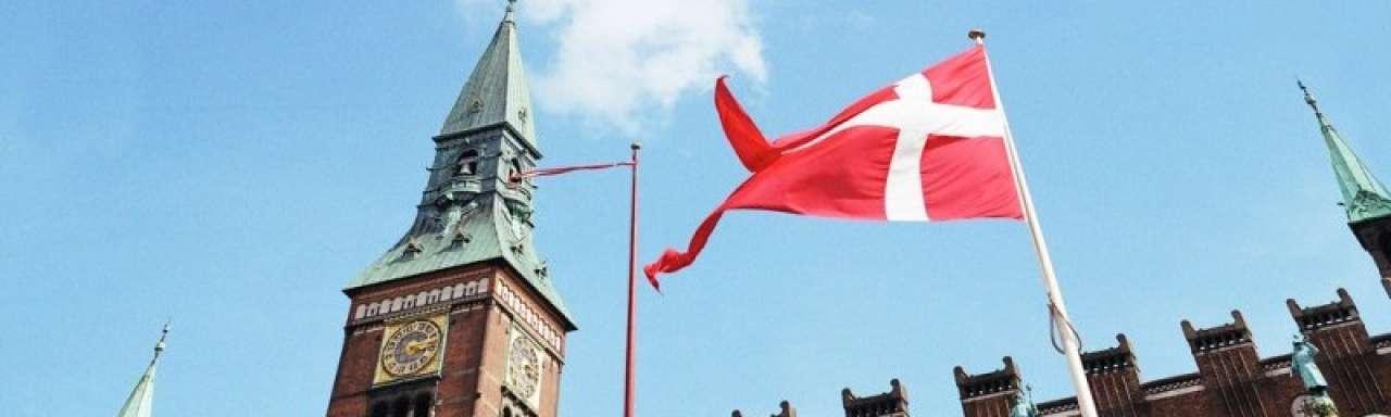 Denemarken mogelijk voor 2050 fossielvrij