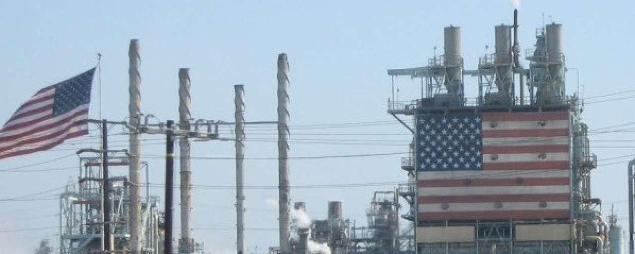 VS: energiecentrales moeten 30 procent minder uitstoten