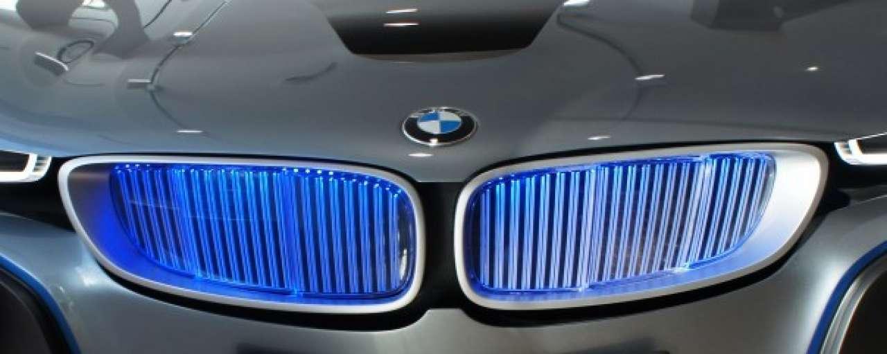 BMW: 'China wordt grootste markt voor elektrisch'