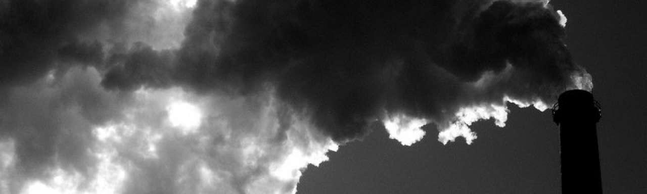 EU ondersteunt export van kolencentrales