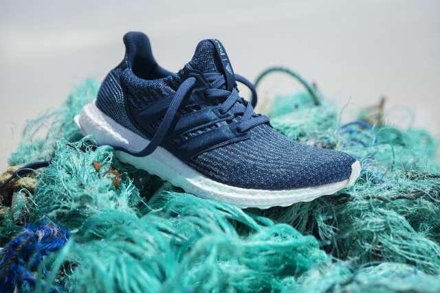 adidas oceaanplastic