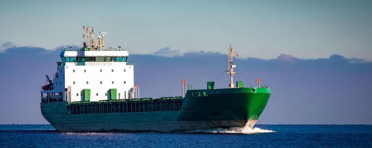 groene scheepvaart