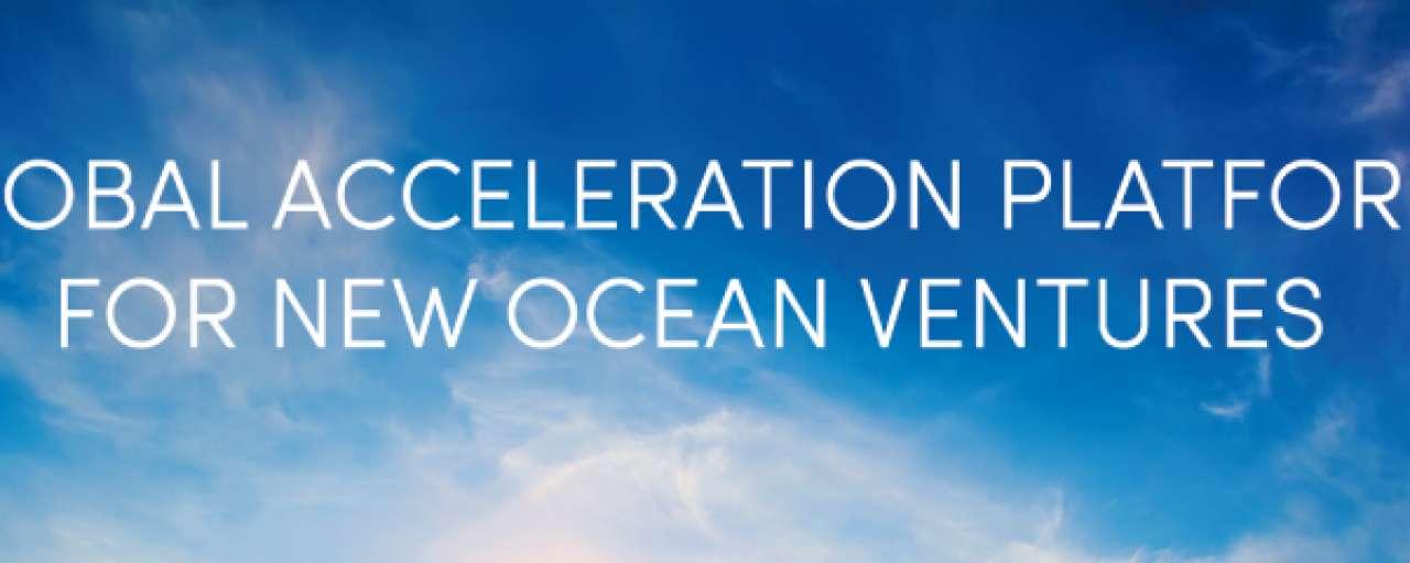 Brainstormen voor schone oceanen