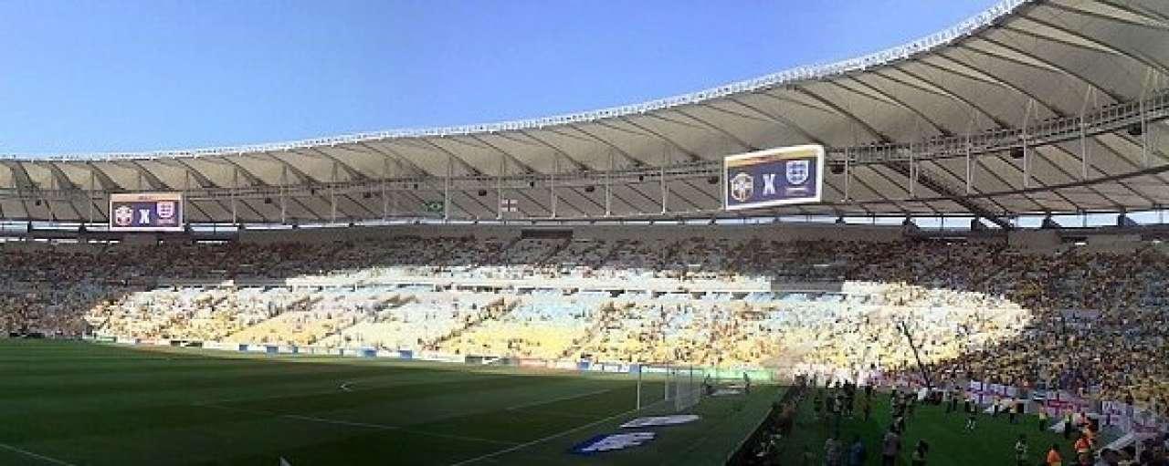 De 3 WK-stadions die groener zijn dan gras