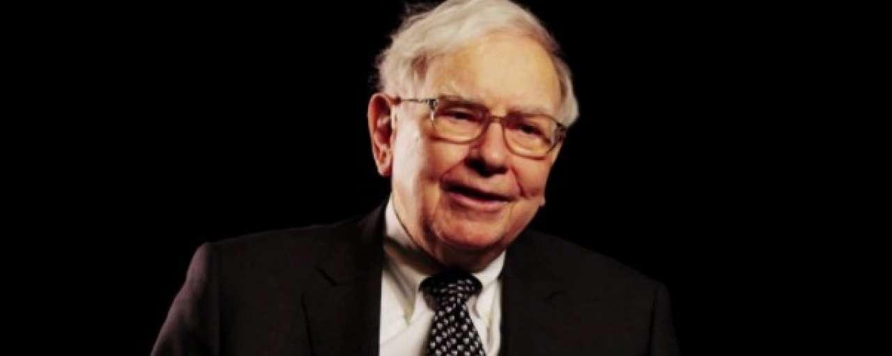 Buffett zegt $15 mrd extra toe voor duurzame energie