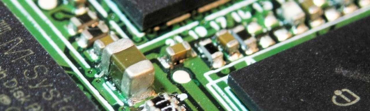 Nieuwe chip zet meerdere bronnen om in energie